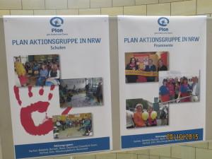 Beispiele von Veranstaltungen der AGen aus NRW